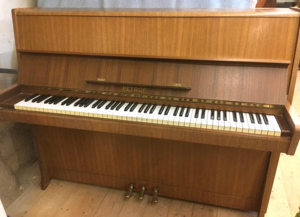 Piano PETROF occasion