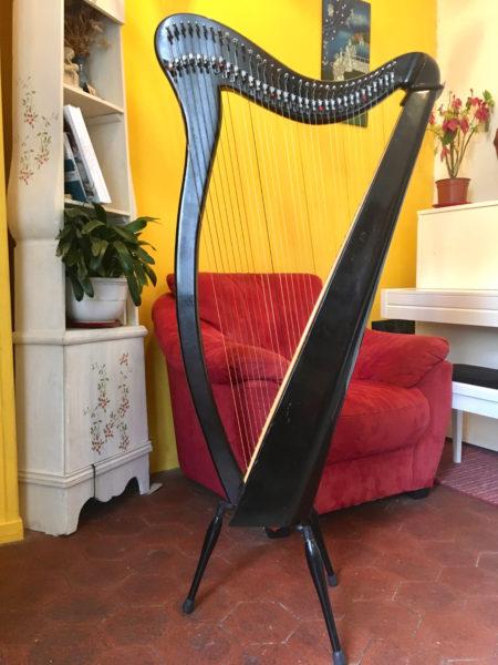 harpe AOYAMA location