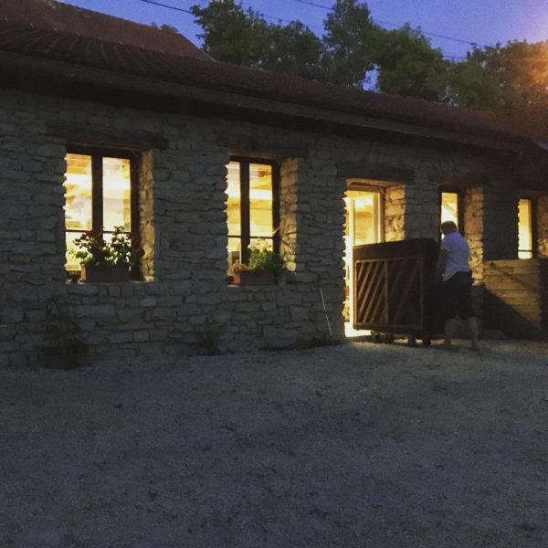 atelier de nuit